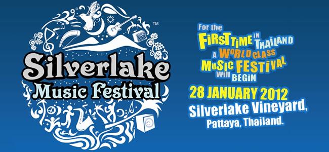 Silverlake Music Festival 2012